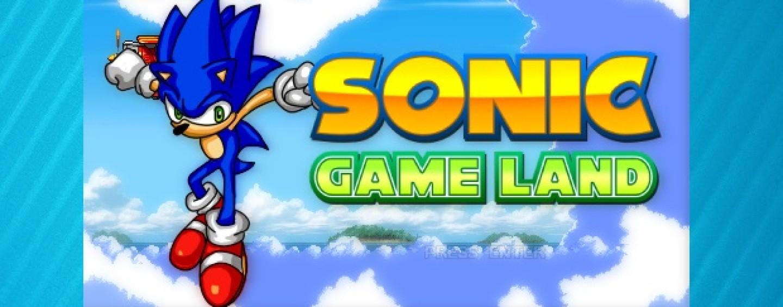"SAGE 2014: Sonic Game Land Developer Valerii ""The Valeev"" Interview"