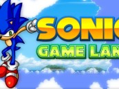 "SAGE 2014: Sonic Game Land Developer Valerii ""The Valeev"" Interview"