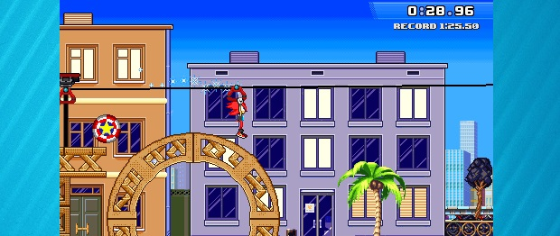 TSSZ Sonic Game Land 2
