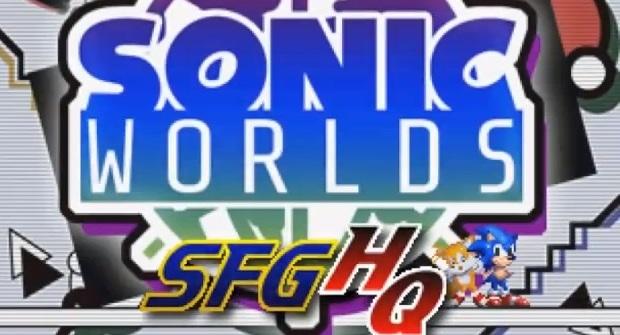 TSSZ Sonic Worlds Delta