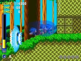 Sonic: Black Ace
