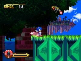 Sonic: Chrono Adventure