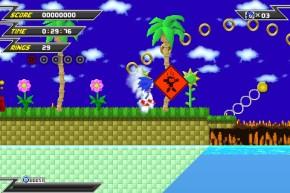 Modern Sonic Dash+