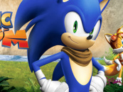 20 New Sonic Boom 3DS Screenshots