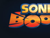 Sonic Boom: Fire & Ice Coming To 3DS