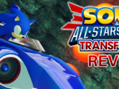 Review: Sonic & All-Stars Racing Transformed (Mobile)