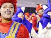 The Sonic Scene at Brazil's Carnaval