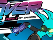 "Kickstarter for JSR Inspired ""Hover"" Begins"