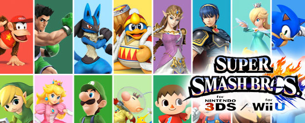 Battles and Smash Run Covered By far, Nintendo's games had the strongest showing and the most positive buzz at this year's Electronic Entertainment Expo–an absolute necessity given the Wii U's […]