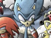 Fan Fridays: Sonic Adventure Art