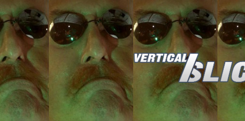Vertical Slice: Just Like The Movies