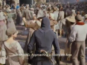 E3 2014 – Assassin's Creed: Unity Screenshots