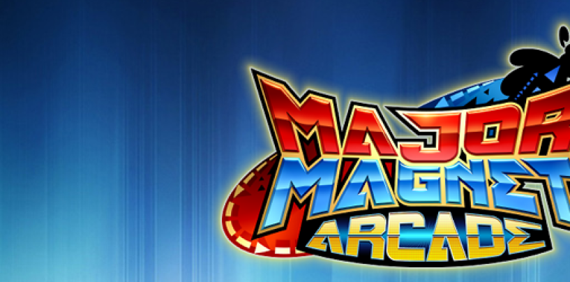 Fan Fridays – Major Magnet: Arcade