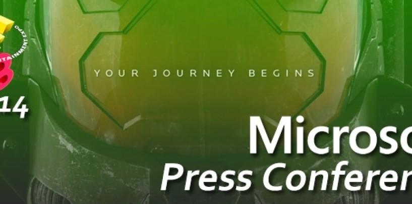 E3 2014: Microsoft Wrap-Up