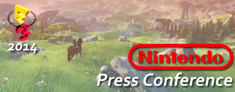 E3 2014: Nintendo