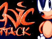 Fan Fridays: Sonic Attack