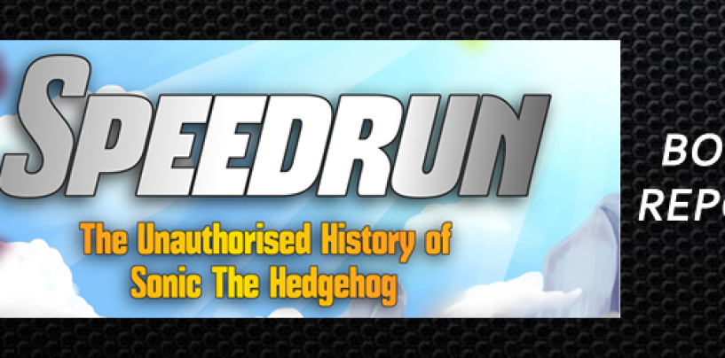 Book Report: Speedrun