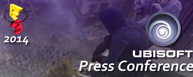 Far Cry, The Crew, Shape Up, Rainbow Six, and More Ubisoft always delivers intense and surprising E3 press conferences, and this year was no different; the gaming juggernaut unveiled several […]