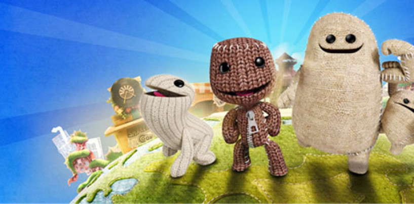 LittleBigPlanet 3 To Release Same Day as Sonic Boom Wii U