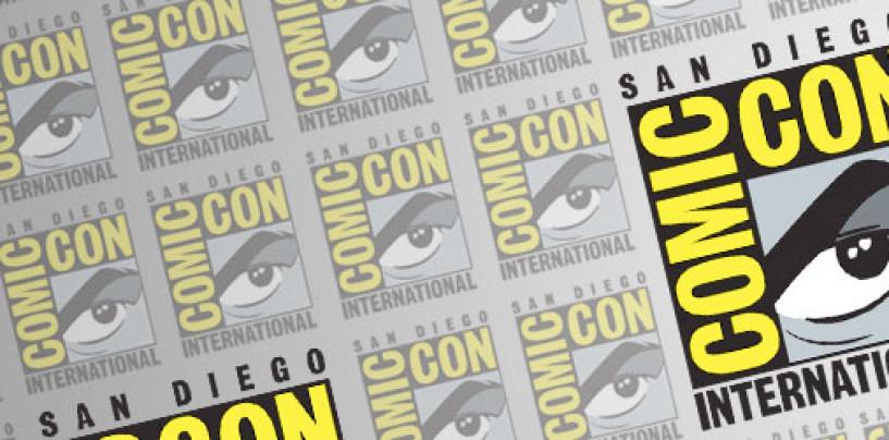 Nintendo's Full San Diego Comic Con Plans Revealed