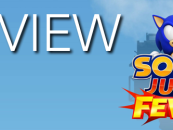 Review: Sonic Jump Fever