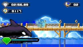 Sonic Adventure Emerald