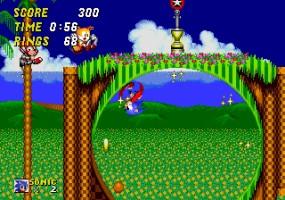 Sonic MAX