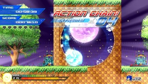 Sonic vs. Darkness