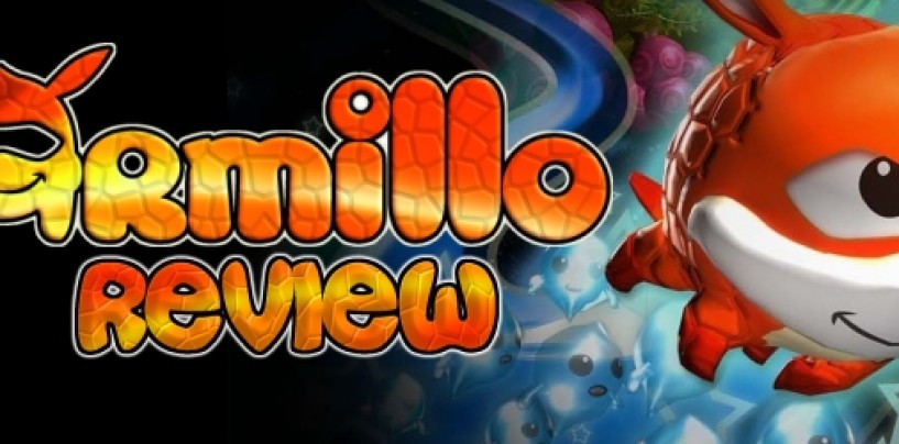 Review: Armillo (Wii U)