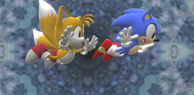 April Fools: Classic Sonic Becomes Main Branch Of Sonic Again
