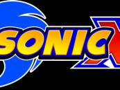 Sonic Team Opens Sonic X Anime Site