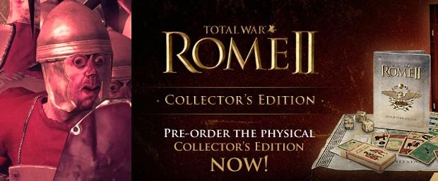 Vertical Slice Rome II Pre Order