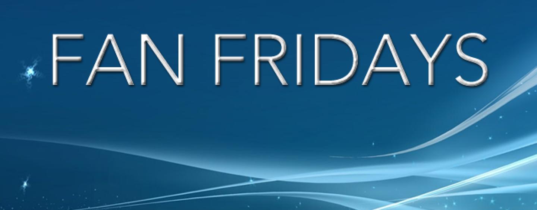 Fan Fridays: 1stkirbyever