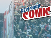 New York Comic Con 2014: A Visual Narrative