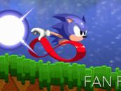 Fan Fridays: Sonic CD Art