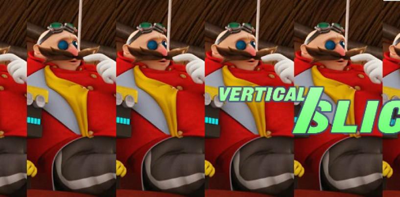 Vertical Slice: Wherefore Art Thou Sonic Boom?