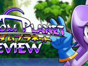 Review: Freedom Planet