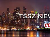 TSSZ at NYCC 2014