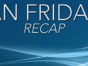 Fan Fridays Recap: September-December 2014