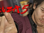 Yakuza 5 To Get Western Release, Yakuza 4 & Dead Souls Now Available