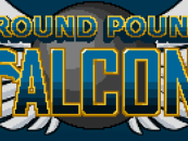 Fan Fridays: Ground Pound Falcon