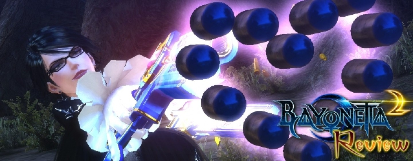Review: Bayonetta 2 (Wii U)
