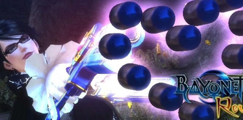 Review: Bayonetta 2 (Wii U)