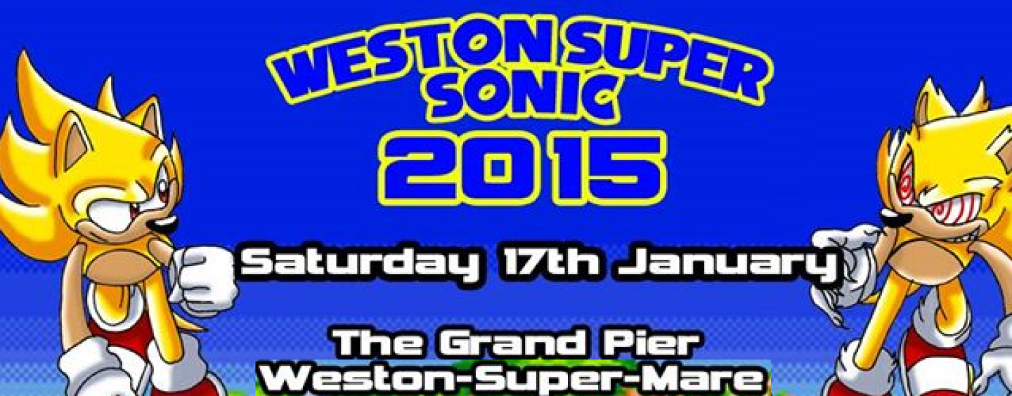 Weston Super Sonic Coverage – All Day January 17th