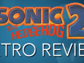 Retro Review: Sonic 2 (8-bit)