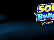 English Version of Sonic Runners Website Launches