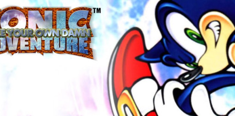 "Iizuka: ""If We Get Gameplay To Evolve To A Place Where SA3 Makes Sense, Then You Might See Adventure 3"""
