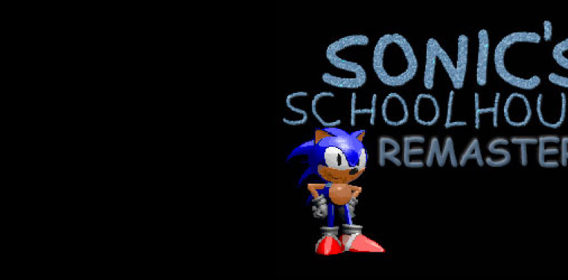 "Taxman, Stealth Team Up for ""Sonic's Schoolhouse Remastered"""