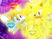 Fan Fridays: Sonic Heroes Art