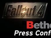 E3 2015: Bethesda